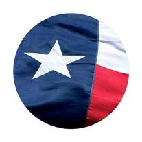 Texas State Flag 3x5 - 100% Made In USA using Tough, Long