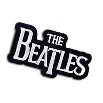 The Beatles Punk Rock Heavy Metal Music Band Logo Jacket