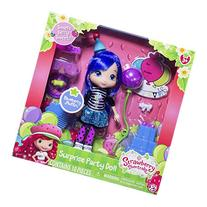 , Strawberry Shortcake, Surprise Party Doll, Blueberry