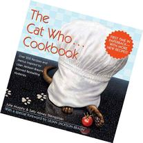 The Cat Who...Cookbook
