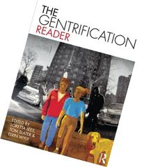 The Gentrification Reader