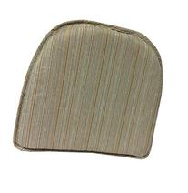 The Gripper Non-Slip Chair Pad, Harmony Sand