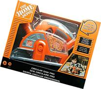 The Home Depot Circular Saw Pro Toy