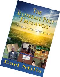 The Illiterate Poet Trilogy