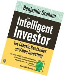 The Intelligent Investor The Classic Text on Value Investing