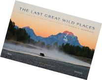 The Last Great Wild Places: Forty Years of Wildlife