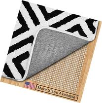 The Original GORILLA GRIP Non-Slip Area Rug Pad, Made In USA