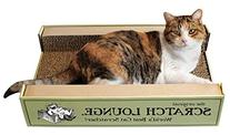 Scratch Lounge The Original Worlds Best Cat Scratcher -