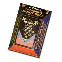The Parrott Tarot Deck
