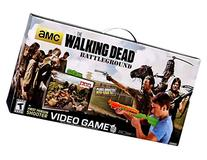 The Walking Dead AMC TV Series Battleground Video Game