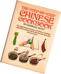The step-by-step Chinese cookbook