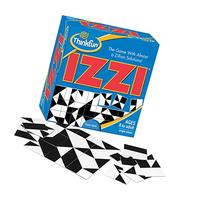 Think Fun Izzi Puzzle - Builds Thinking Skills Through Fun