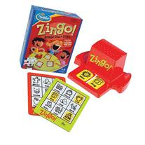 ThinkFun Zingo - Previous Version