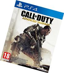 Third Party - Call of Duty : Advanced Warfare - édition
