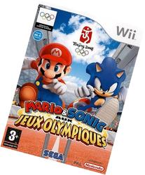 Third Party - Mario & sonic aux Jeux Olympiques Occasion  -