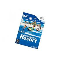 Third Party - Wii Sports Resort Occasion  - 0045496367602