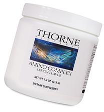Thorne Research - Amino Complex - Amino Acid Dietary