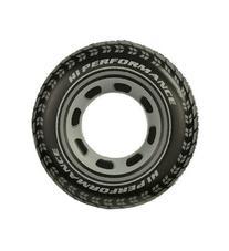 Tire Tube Swim Ring, 36