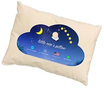 Little One's Pillow - Toddler Pillow, Delicate Organic