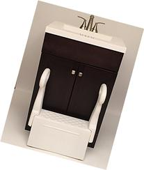 TotLet Sink Kids Step Stool for Kitchen, Bathroom, and Home