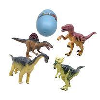 ToyJoy 3D Puzzle Dino Dinosaur Assorted Pachycephalosaurus