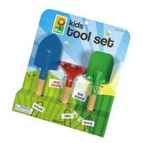 Toysmith 02296 Kid'S Hand Tool Set