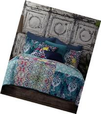 Tracy Porter Florabella Full/Queen Quilt Bedding
