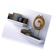 Traditional Small Wall Shelf Ledge Crown Molding Design