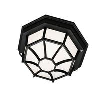 Trans Globe Lighting 40582 BC 5-Inch 1-Light Large Outdoor