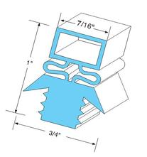 Traulsen DOOR GASKET 27564