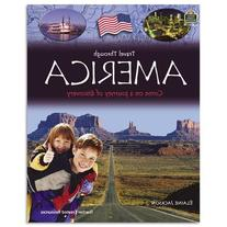 - Travel Through Set One, Six Books, Grades 3-12, 32 Pages