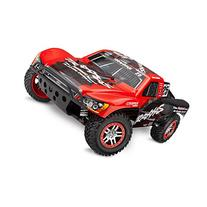 Traxxas 68086-1 Slash 4X4: 4WD Electric Short Course Truck,