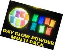 Triple Glow Powder Multi Pack - 7OZ