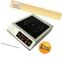 True Induction F-IH-03SS  3200W Commercial Single Induction