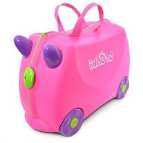 Trunki, Luggage For Little People: Trixie, Pink