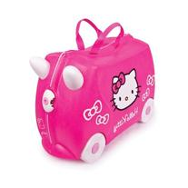 Trunki: The Original Ride-On Suitcase NEW, Hello Kitty