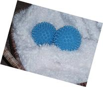 Tumble-dryer Dryer Balls - Reduces your drying time, softens