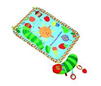 Tummy Time Playmat and Pillow, The Very Hungry Caterpillar