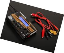 Turnigy Accucel-6 50W 6A Balancer Charger LiPo LiFe NiMh