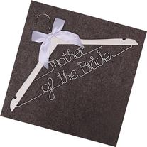 Two Line Wire Hanger Mother of the Bride Custom Bridal