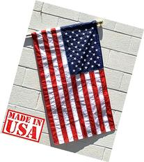 US Flag Factory - 3'x5' US USA American Flag   Outdoor