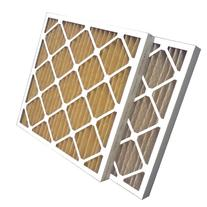 US Home Filter SC60-16X25X2 MERV 11 Pleated Air Filter , 16