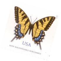 USPS Eastern Tiger Swallowtail - Sheet of 20 stamps