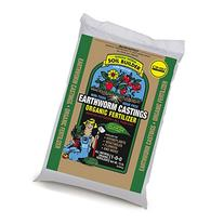 Unco Industries Wiggle Worm Soil Builder Earthworm Castings