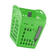 United Solutions LN0336  Hands Free Laundry Tote or