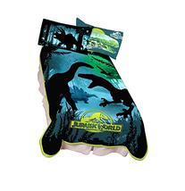 Universal Jurassic World Dino Experience Microraschel