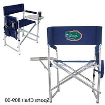 University of Florida Sports Chair in Navy