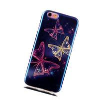 Urberry Iphone 6s Case,   Protective TPU Gel Case for Iphone