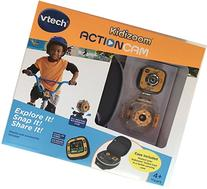 VTech Kidizoom Action Cam with Case, Mounts and Accessories