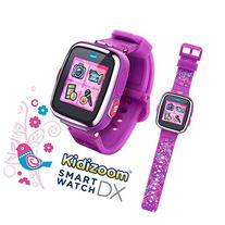 VTech Kidizoom Smartwatch DX - Special Edition - Floral